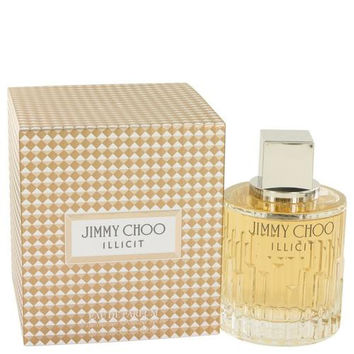 Jimmy Choo Illicit by Jimmy Choo Eau De Parfum Spray 3.3 oz (Women)