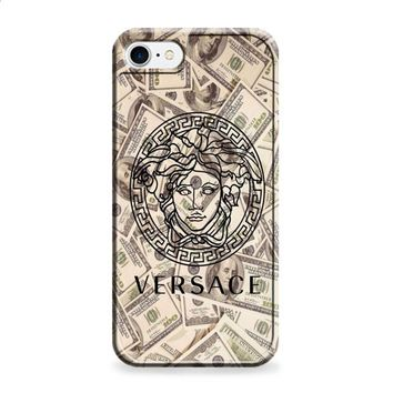 versace logo money iPhone 6 Plus | iPhone 6S Plus case