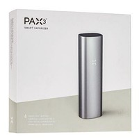 PAX 3 (DRY Herb Only)