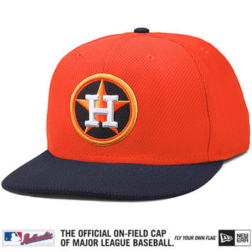 Houston Astros Authentic Collection Diamond Era 59FIFTY Game Cap - MLB.com Shop