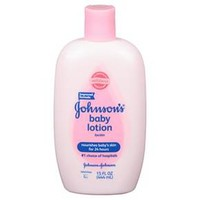 Johnson's Baby Lotion 15 fl oz