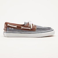Product: Oxford Leather Zapato Del Barco