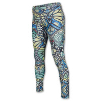 Women's adidas Originals Butterfly Print Leggings