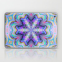 Caprice Laptop & iPad Skin by Lisa Argyropoulos | Society6