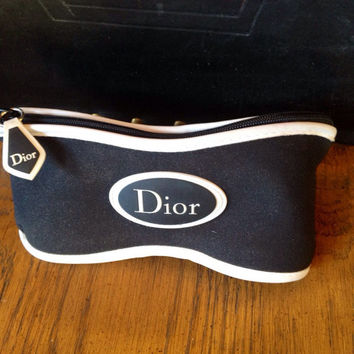 Dior sunglass case pouch, Dior phone case, Dior cosmetic case, Dior accessories