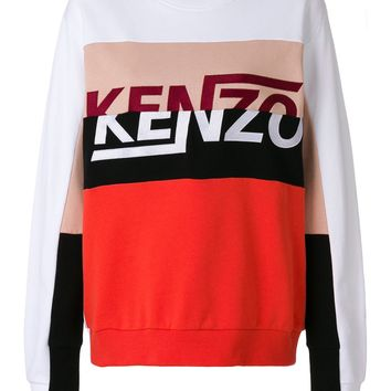 Misplaced Hate Sweatshirt by Kenzo