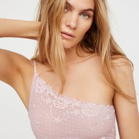 Free People Lyla Asymmetrical Bra