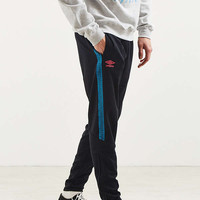 Umbro Retro Tapered Track Pant | Urban Outfitters