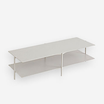 Tier Coffee Table