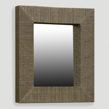 Mendong Rectangular Mirror - World Market