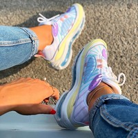 shosouvenir NIKE AIR MAX 98 Gym shoes