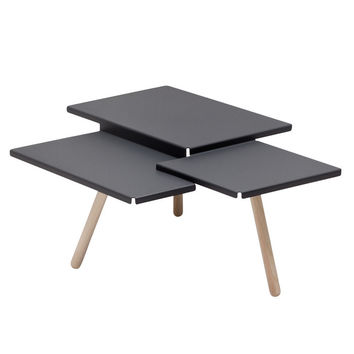 Tablefields Coffee Table - A+R Store