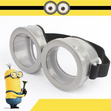 Minions party supplies Glasses Kids Toys Mask kid minion glasses Party Supplies Decorations minions party supplies
