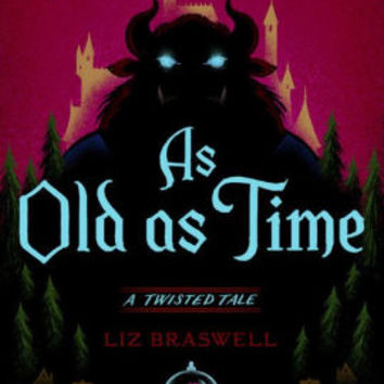 As Old as Time (Twisted Tale Series #3)