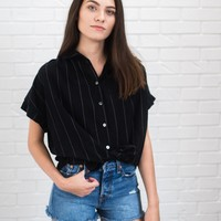Marcus Button Up Blouse