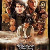 """Alternative Movie Posters: """"The Pacific Journal"""" by Paul Shipper"""