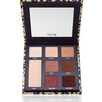 limited-edition maneater eyeshadow palette from tarte cosmetics