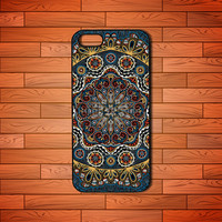 Mandala For iPhone 6 Case,iPhone 6 Plus Case,iPhone 6 Cover,iPhone 6 Plus Cover,iPhone 6 Cases,iPhone 6 Plus Cases,Cute iPhone 6 Case.