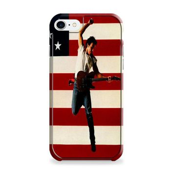 Bruce Springsteen jump flag iPhone 6 | iPhone 6S Case
