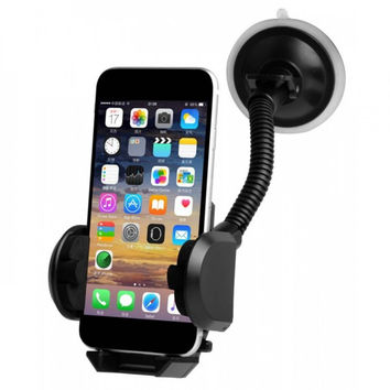 Cellphone Gooseneck Car Mount