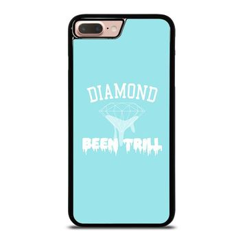 DIAMOND BEEN TRILL iPhone 8 Plus Case Cover