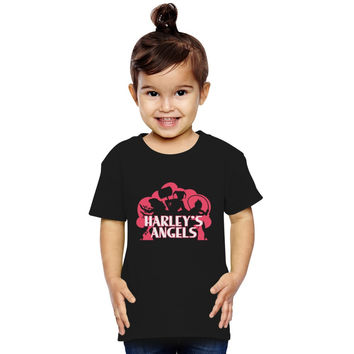 Harley's Angels Toddler T-shirt