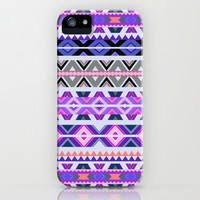 Mix #548 iPhone & iPod Case by Ornaart