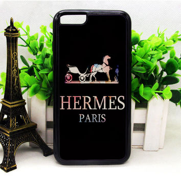 Hermes Paris iPhone 6 | 6 Plus | 6S | 6S Plus Cases