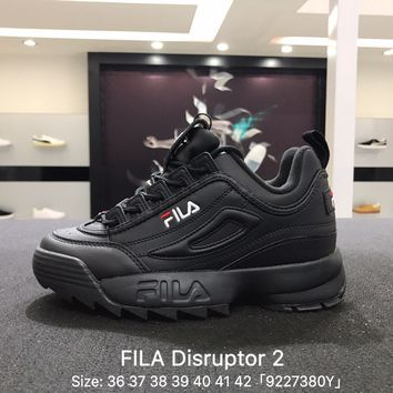 FILA Disruptor II 2  Women Shoes
