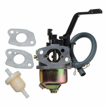Engine Motor Generator Carburetor Carb Parts for Honda Gx160 Gx200 Fits Harbor Freight Generators Replacement Parts