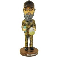 Duck Commander BOBBLE HEAD SI Robertson