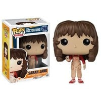 Doctor Who Sarah Jane Smith Pop! Vinyl Figure