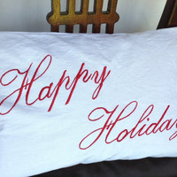 Free Shipping Home Decor, Holiday Pillow Covers, Holiday pillow covers for  Holiday Pillow Covers,12x20