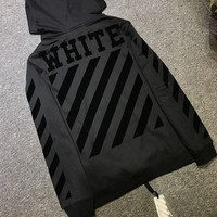 HCXX Virgil Abloh OFF-White SS Off White OW wavy