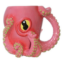 20,000 Sips Under the Sea Mug - PLASTICLAND