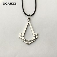 New Assassin's Creed Necklace