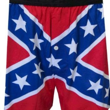 0c9314c18d Rebel Flag Engineered Boxers for men from Amazon | Things I want