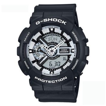 G-shock Watch  Waterproof And Shockproof For Men