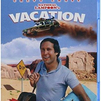Chevy Chase & Beverly D'Angelo & Harold Ramis-National Lampoon's Vacation