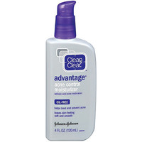 Advantage Oil-Free Acne Moisturizer