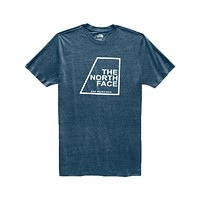 Men's Short Sleeve Our DNA Tee by The North Face