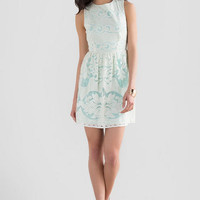 Rayne Lace Dress
