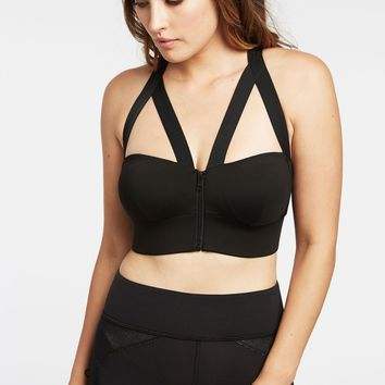 Michi Maven Bra - Black