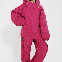 Urban Outfitters - Selk Original Sleeping Bag