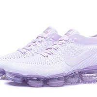 Women's Classic 2017 Air Vapor Max Flyknit Running shoes