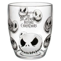 Jack Skellington Tumbler | New | Disney Store