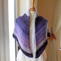 Hand Knitted and Crochet Accessories. by AluraCrafts