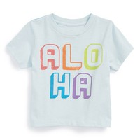 Infant Boy's Peek 'Aloha' T-Shirt,