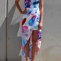 Passiona Maxi Dress - Dresses - Shop by Product - Womens