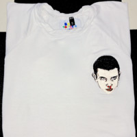 SWEET LORD O'MIGHTY! ELEVEN CROP TEE